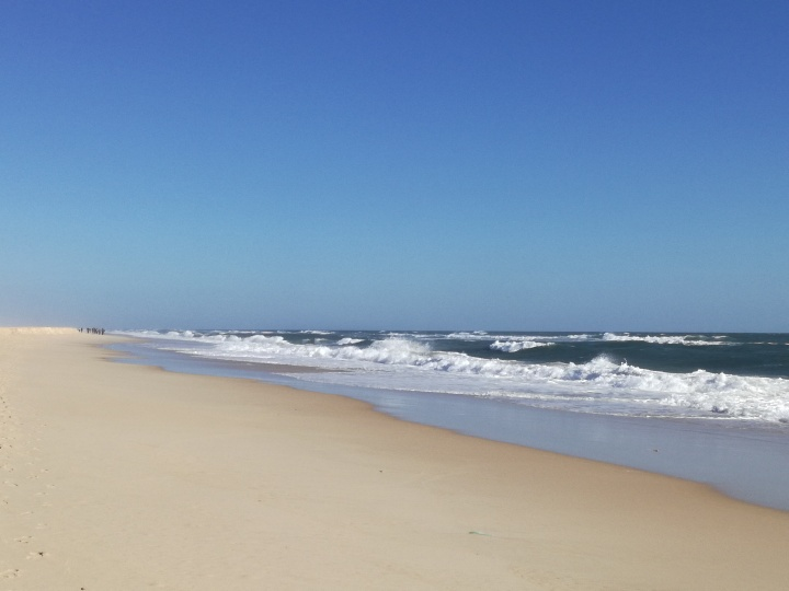 Praia do Barill